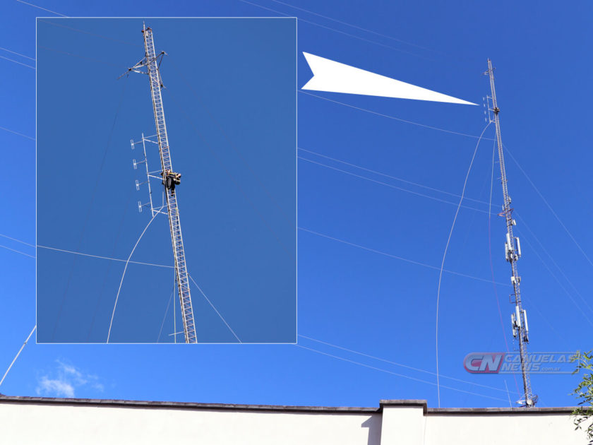 bomberos-cañuelas-antena-repetidora