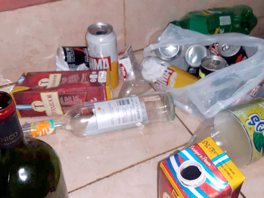 fiesta-ilegal-aprehendidos-bebidas-1
