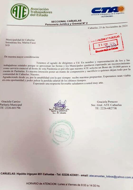 nota-ate-cañuelas-a-intendenta-fassi