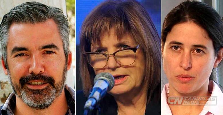 Alvarez, Bullrich y Rattazzi