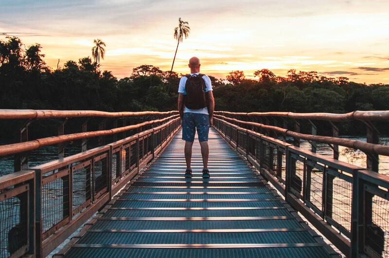 Iguazú, Misiones.. Uno de los destinos más buscados por el Turismo Internacional.