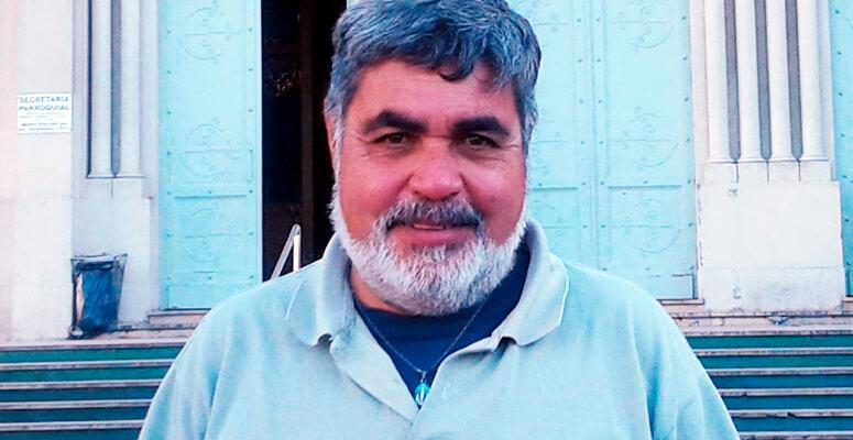 José María Cherutti