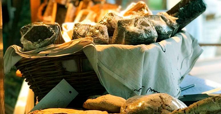 Feriantes, artesanos y productores de Cañuelas