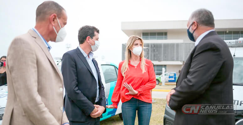 Marisa Fassi, Gustavo Arrieta, Wado De Predro