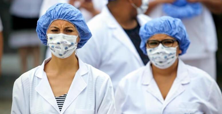 Año de la salud y el personal sanitario