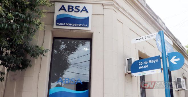 ABSA Cañuelas