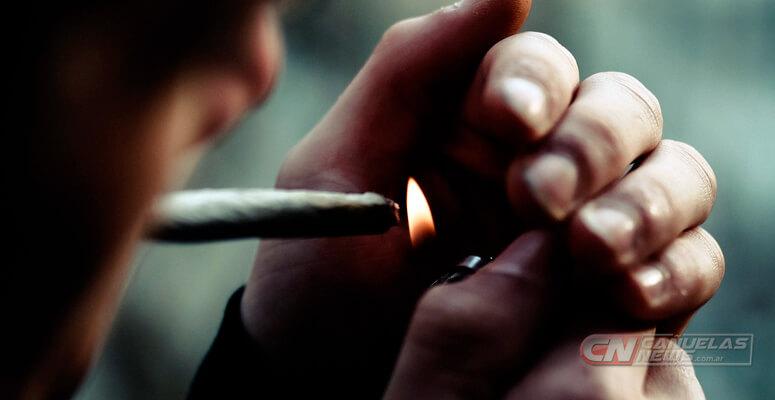 Adicciones de drogas y alcohol