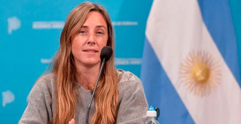 Agustina Vila, Ministra de Educación bonaerense