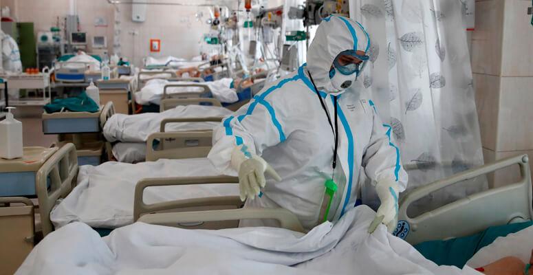 Coronavirus en Cañuelas