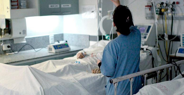 Fallecidos por Covid-19 en Cañuelas