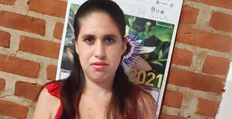 Stefanía Sánchez