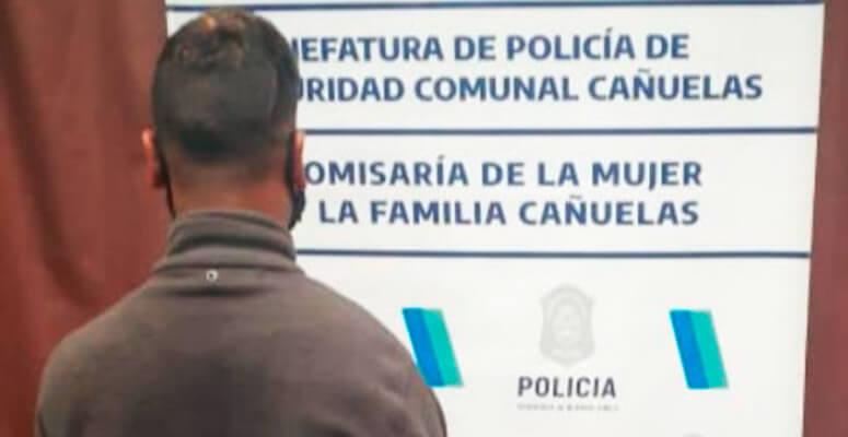 Un hombre fue detenido por violencia de género y tentativa de homicidio