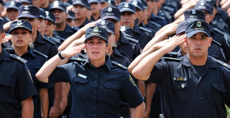 Escuela policial