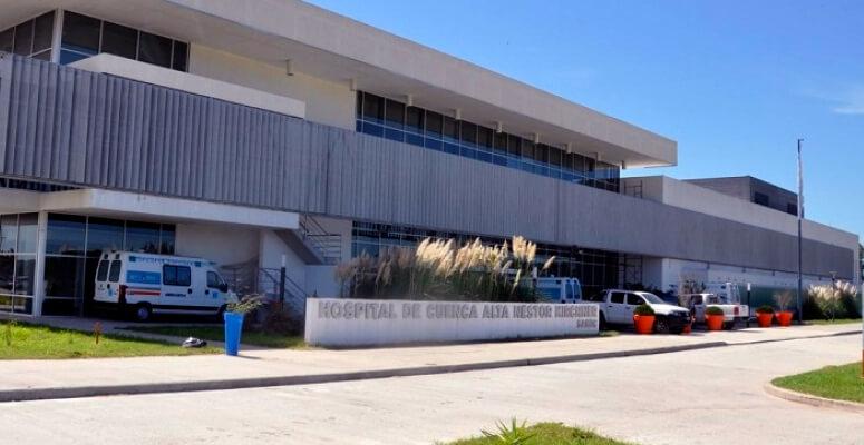 Hospital Regional de Cañuelas