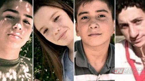 Masacre de Monte: 23 personas irán a juicio