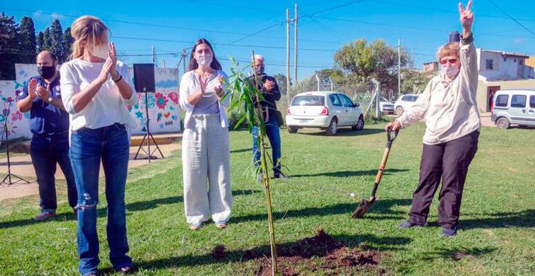 Actividades en Cañuelas por el Día de la Memoria por la Verdad y la Justicia