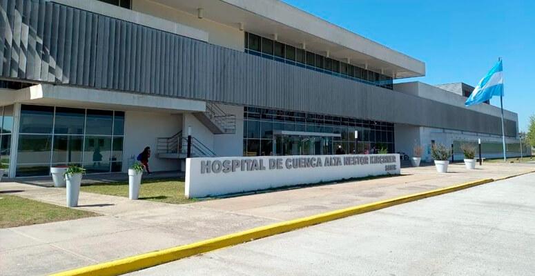 Hospital Regional Néstor Kirchner