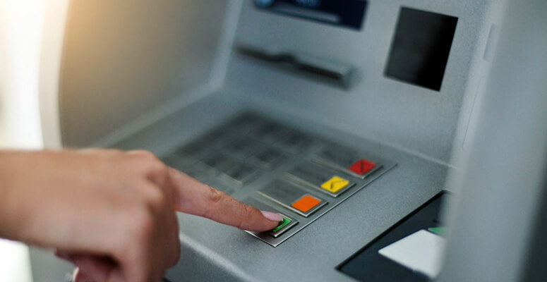 Cajeros automáticos