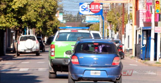Actividades comerciales y sociales en Cañuelas