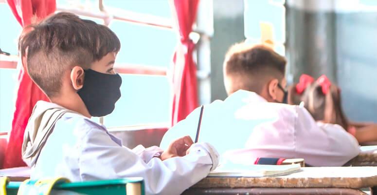 Las clases en Cañuelas continuarán sin modificaciones