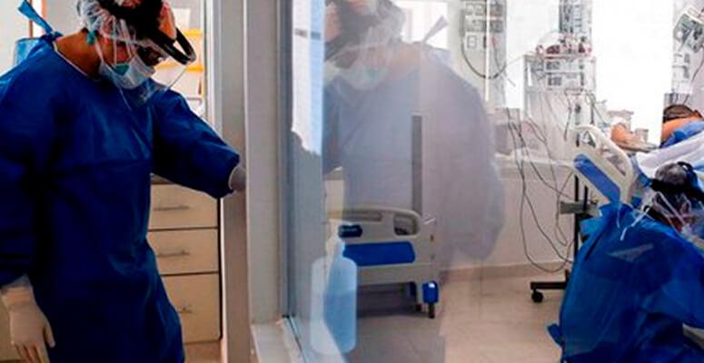 Otra víctima fatal por coronavirus en Cañuelas