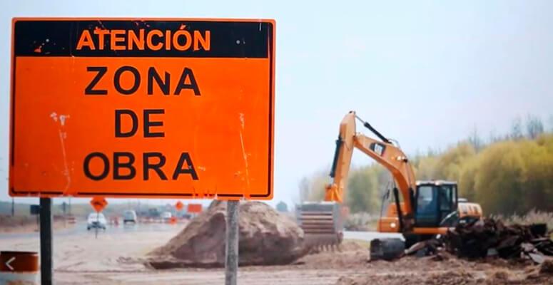 Anunciaron la construcción de una dársena y la repavimentación de la ruta 205 entre Cañuelas y Ezeiza
