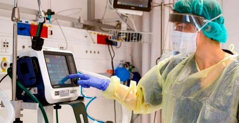 Coronavirus: 37 nuevos casos en las últimas 24 horas