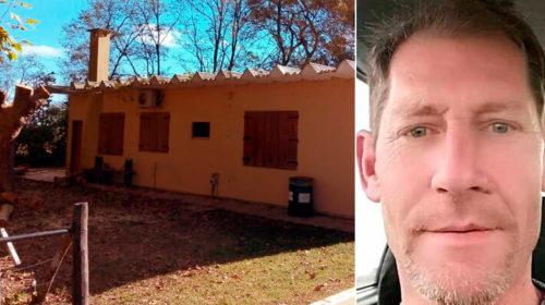 Un vecino de Cañuelas murió mientras realizaba tareas de poda
