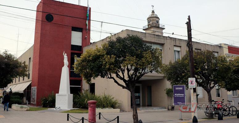 Comunicado oficial del municipio sobre la situación de Cañuelas
