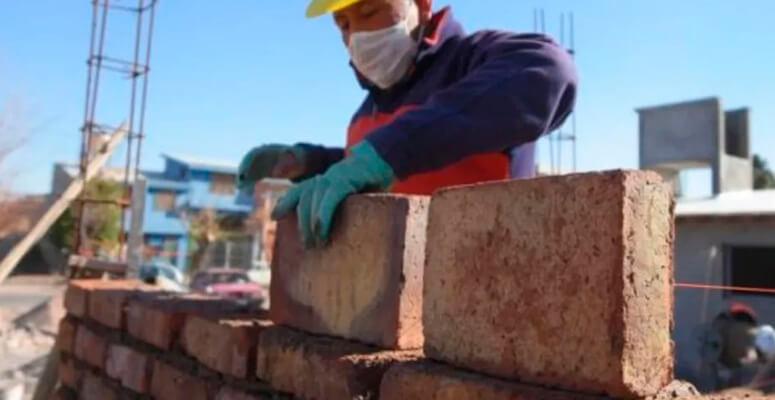 Línea de crédito para la construcción