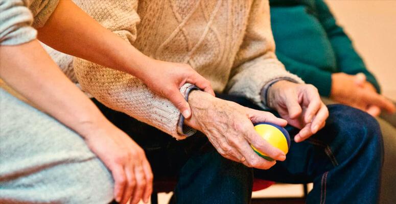 Cuidadoras y cuidadores domiciliarios cañuelas