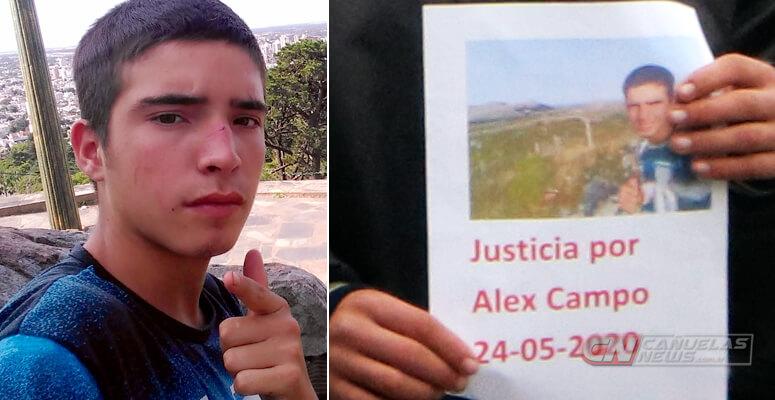 Alex Campo