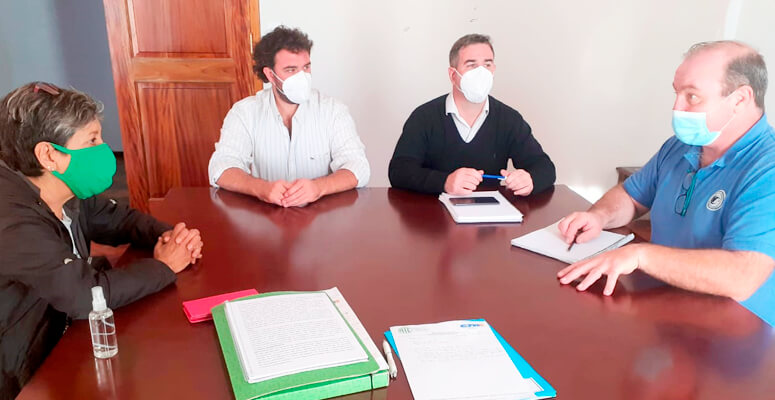 Hospital Marzetti: urgentes pedidos de ATE al Gobierno Municipal