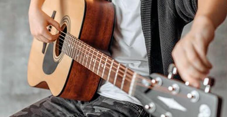 Clases abiertas y gratuitas de música