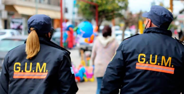 Suman personal a la Guardia Urbana para la zona comercial