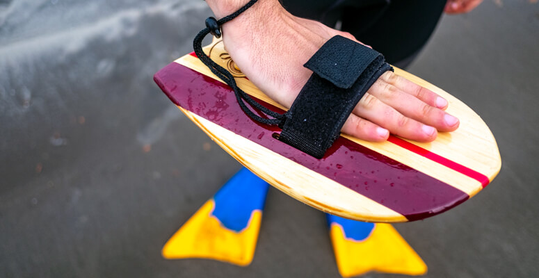 Innomvar 2021 mini tabla de surf