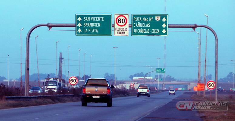Llamado a licitación pública internacional para reconstruir la Ruta 6