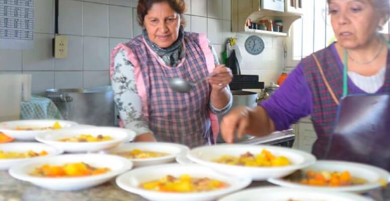 Abrió la inscripción para el listado de auxiliares de escuelas y peones de cocina