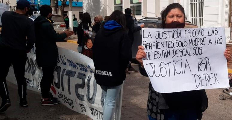 Marcha por justicia
