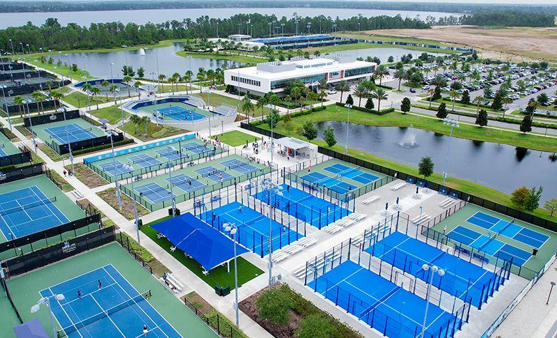 National Campus de Lake Nona Olando Florida
