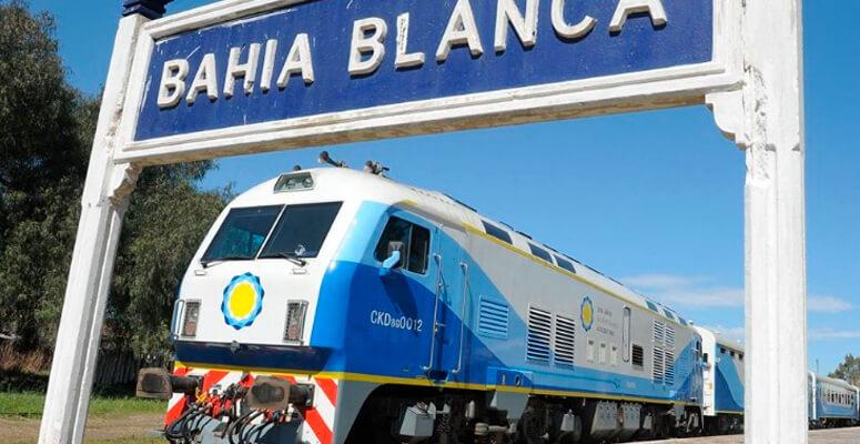 Comenzó la venta de pasajes de trenes de larga distancia.