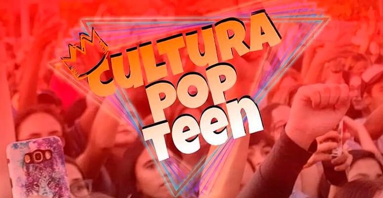 Este sábado vuelve Cultura Pop Teen a Cañuelas